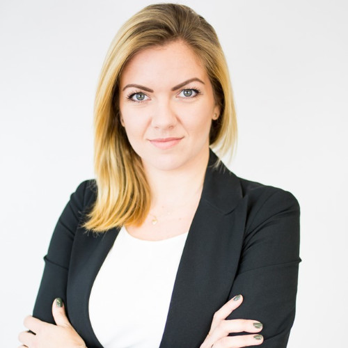 Magdalena Wysoczańska